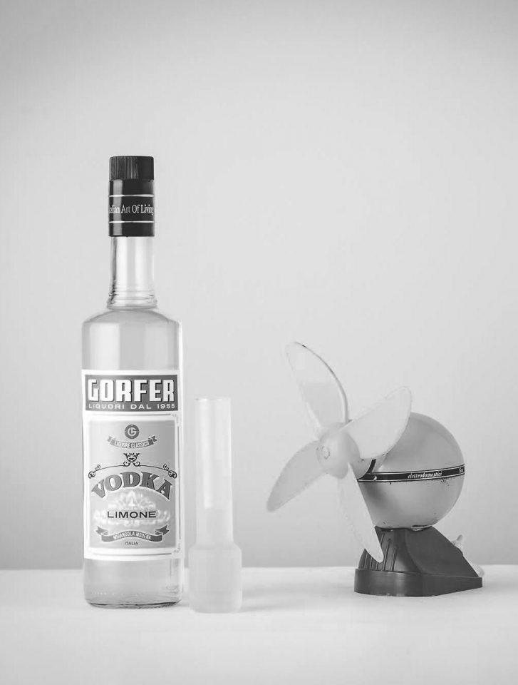 Liquori Gorfer: web design, web development by AD99