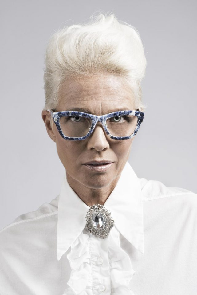 Morà by Busoli Eyewear. Web Design e Development by AD99