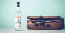 Liquori Gorfer: sito web realizzato da AD99