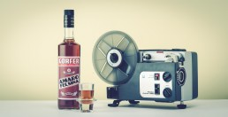 re-branding di Liquori Gorfer