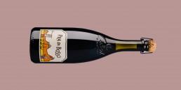 labelling di Casali Vini realizzato da AD99