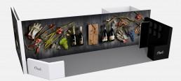 Casali vini affida ad AD99 il progetto di branding