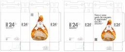 Ferrari Prosciutti ha affidato ad AD99 il progetto di labelling e packaging
