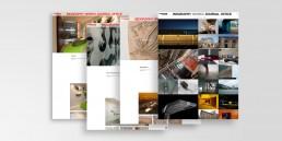 AD99 ha realizzato il sito internet di Enzo Eusebi