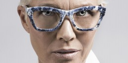 web design del sito Morà by Busoli Eyewear