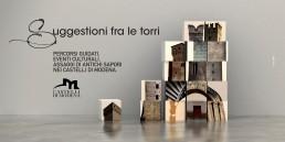 AD99 si occupa della strategia di comunicazione per Castelli Modenesi