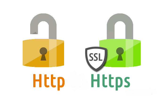 PAGINE NON SICURE SENZA HTTPS